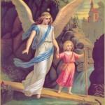 O anjo da guarda existe, escutemos os seus conselhos – o Papa Francisco em Santa Marta